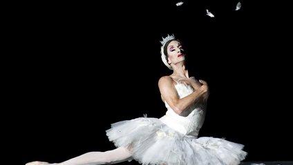 У Парижі померла відома балерина - фото 1