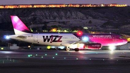 Wizz Air з'єднає Київ з Варшовою - фото 1