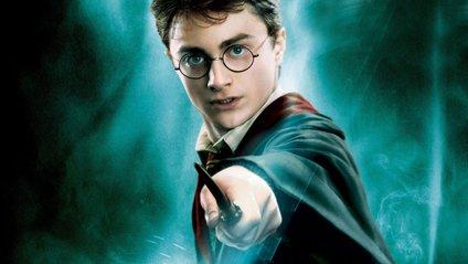 Гаррі Поттер і його найпопулярніші заклинання - фото 1