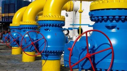 Україна почала користуватися газом із власних сховищ - фото 1