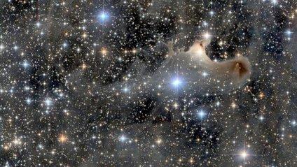 Астрономи зробили унікальний знімок туманності - фото 1