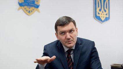 Прокурор потрапив до лікарні після суперечки з Луценком - фото 1