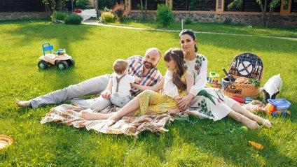 Маша Єфросиніна потішила милим сімейним фото - фото 1