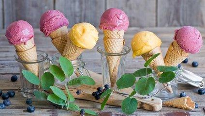 Морозиво - фото 1