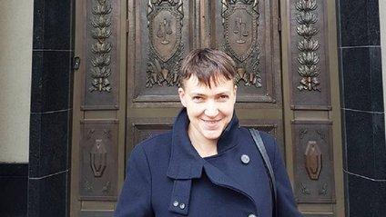 Савченко хочуть позбавити членства в комітеті нацбезпеки - фото 1