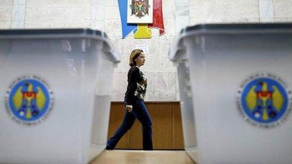 У Молдові стартували вибори - фото 1