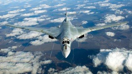 Ту-160 - фото 1