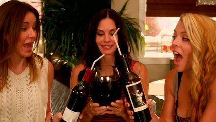 Вино рятує від раку - фото 1