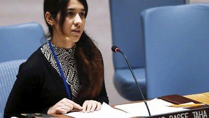 Надіа Мурад - фото 1