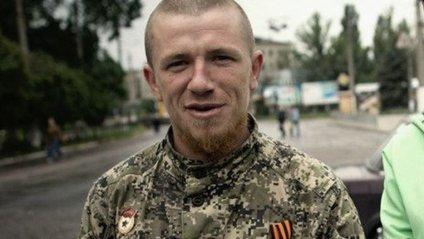 Терориста Моторолу вбито в Донецьку – ЗМІ - фото 1