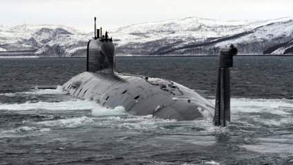Підводні човни - фото 1