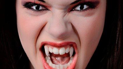Фільми про вампірів - фото 1