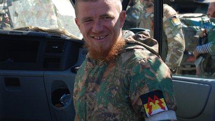 Захват бойовиком Арсеном Павловим –прерогатива громадської думки росіян - фото 1