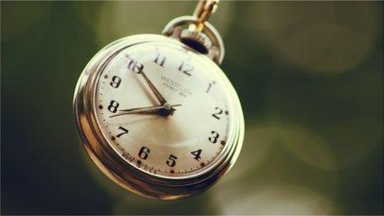 Час - фото 1