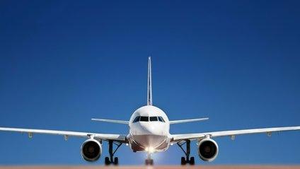 Літак здійснив рейс Київ-Єгипет - фото 1