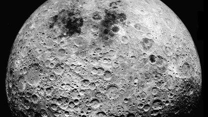 Вчені з'ясували, звідки на Місяці з'явився загадковий об'єкт - фото 1