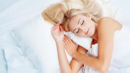 Продукт, які впливають на сон - фото 1