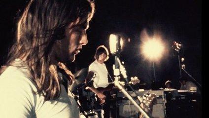 Pink Floyd показали відео на пісню 1969 року - фото 1