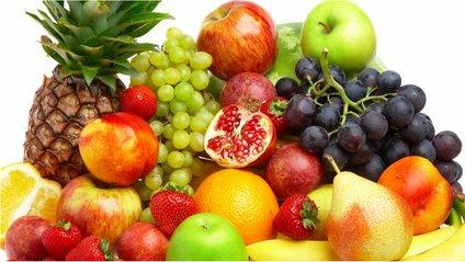 Яблука - фото 1