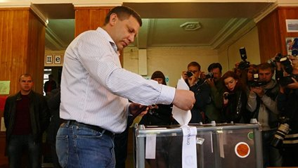 """""""ДНР"""" і """"ЛНР"""" відклали """"місцеві вибори"""" - фото 1"""