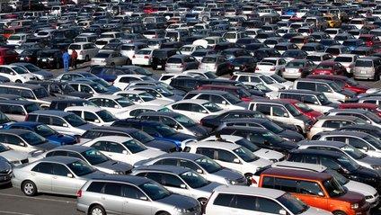 На українських водіїв чекає новий податок - фото 1