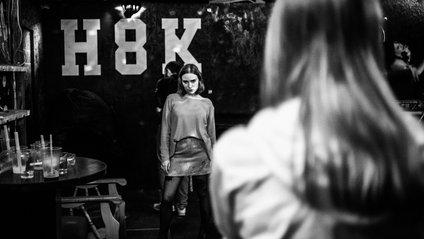 Молодь в Криму - фото 1