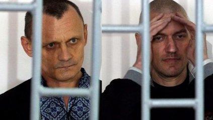 Станіслав Карпюк і Микола Клих - фото 1
