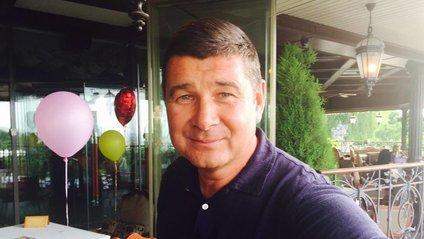 Нардепа упіймали на сніданку із утікачем Онищенком - фото 1
