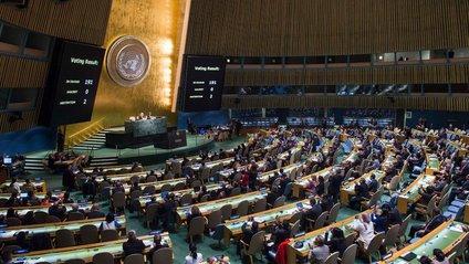 Росія не буде членом Ради ООН з прав людини наступні три роки - фото 1