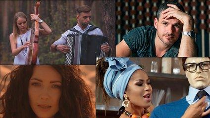 ТОП-7 нових українських треків, які варто послухати - фото 1