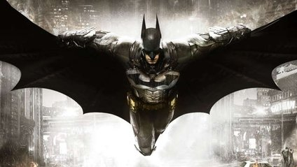 Бетмен - фото 1