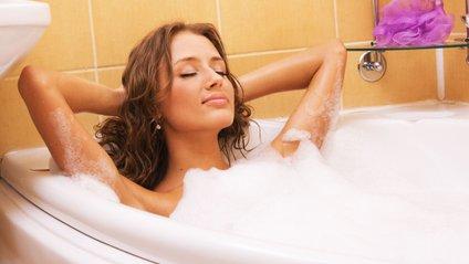 Гаряча ванна - фото 1