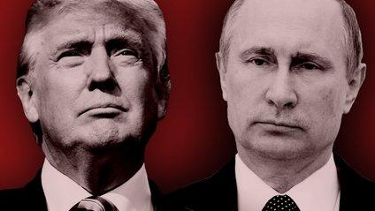 Трамп заявив, що американські лідери надто часто ображають Путіна - фото 1