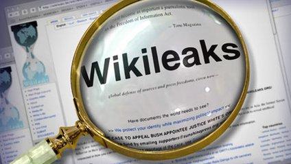 Засновника WikiLeaks залишили без інтернету - фото 1