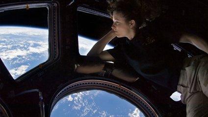 NASA показало, як виглядає МКС всередині: ефектне відео - фото 1