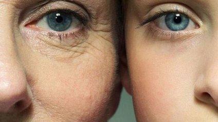 Визначені схильні до довголіття люди - фото 1