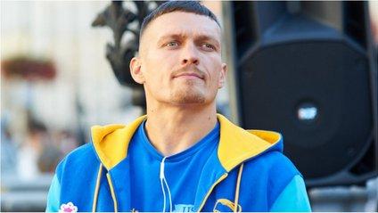 WBO назвала Усика боксером року - фото 1