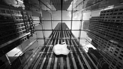 Apple - фото 1