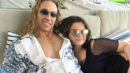 Тарзан і Корольова - фото 1