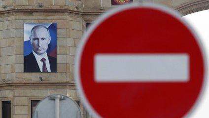 Україна припинила санкції до 105 російських компаній, – Лещенко - фото 1