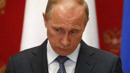 Новий хіт про Путіна - фото 1