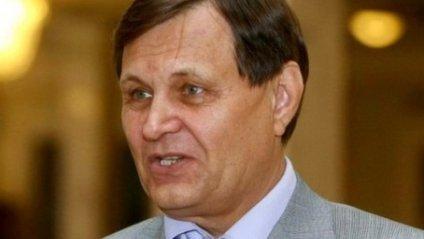 Ландик повідомив, хто знав про плани РФ окупувати Луганську область - фото 1