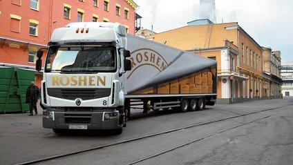 Прокуратура Росії виявила порушення вимог на липецькій фабриці Roshen - фото 1