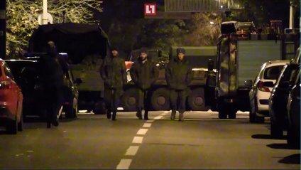 З'явилося відео з місця вбивства бойовика Мотороли - фото 1