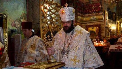 Тернопільський архієпископ дав фору грішникам - фото 1
