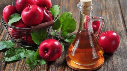 Яблучний оцет - фото 1