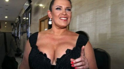 Відома українська актриса розказала про роботу в Росії - фото 1