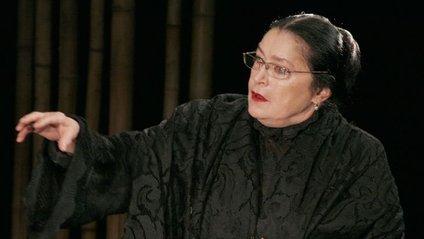 Померла велика актриса Валерія Заклунна - фото 1