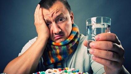 Вчені винайшли вакцину від застуди - фото 1