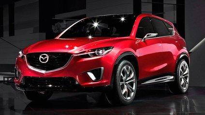 Mazda відкликає майже 25 тисяч автомобілів - фото 1